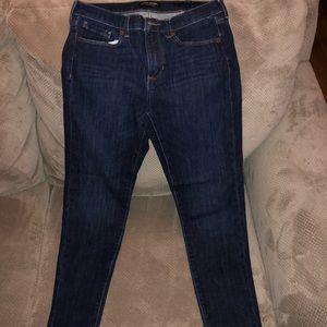 Banana Republic Skinny Jeans (stretch)